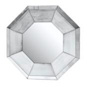 Shanghai Octagonal Mirror - LIQ