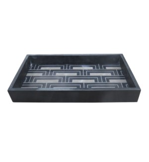 Steps Amenities Tray