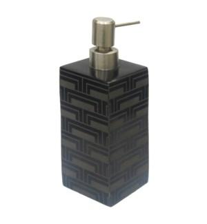 Steps Soap/Lotion Dispenser
