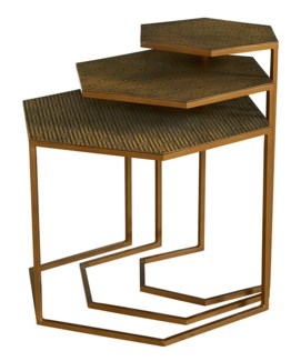 Sydney Mod Steps Nesting Tables