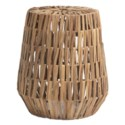 Folha Side Table in Natural