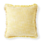 Rapee Freya Lemon Cushion 20x20