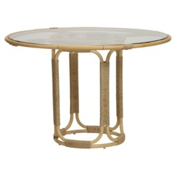 Glen Ellen Dining Table in Natural