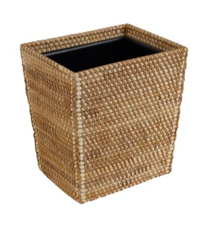 Cienega Wastebasket in Natural