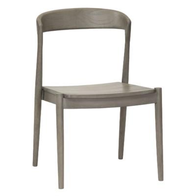 Ingrid Side Chair - Grey Wash