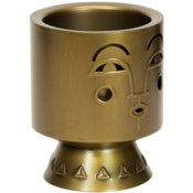 Arthur Planter in Brass
