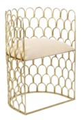 Justinian Accent Chair