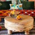 Aries Coffee Table - LIQ