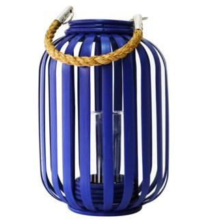 Moana Lantern in Navy