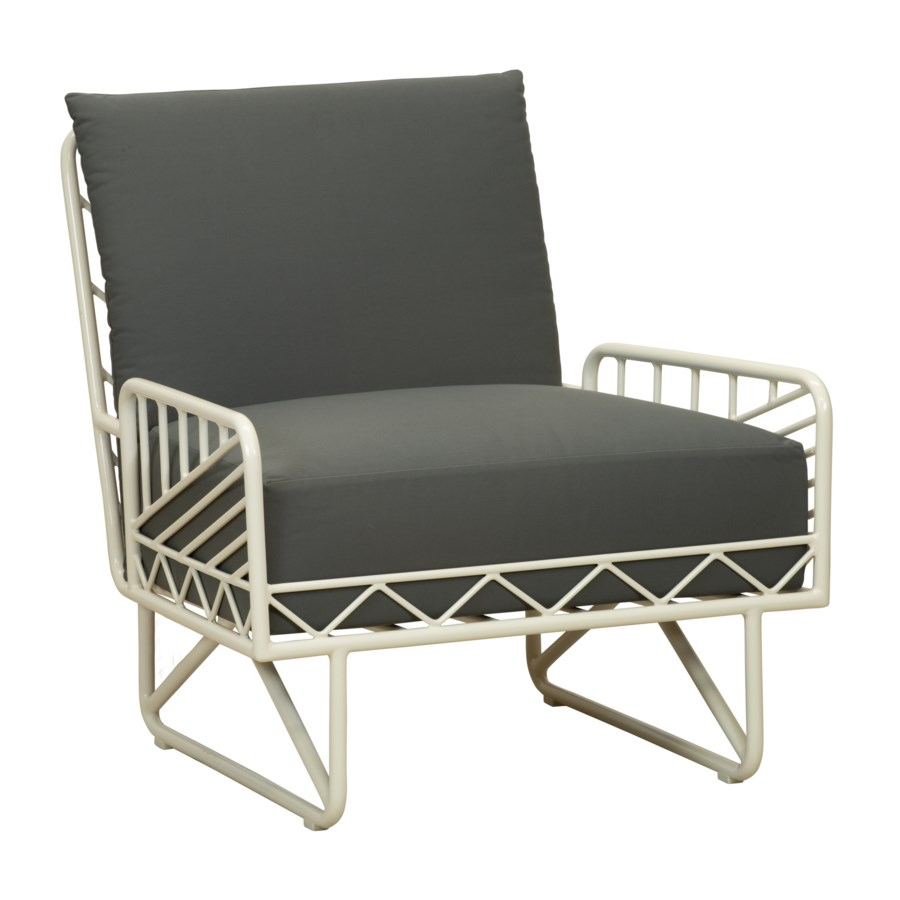 Mavericks Lounge Chair