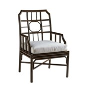 Regeant 4-Season Arm Chair in Bronze