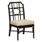 Regeant Side Chair in Clove