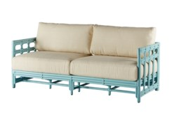 Regeant Sofa - Light Blue