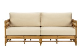 Regeant Sofa in Nutmeg