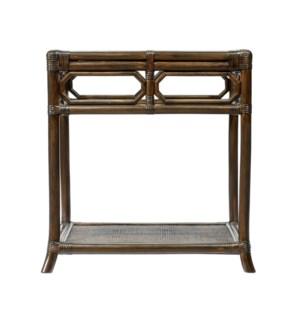 Regeant Side Table in Clove