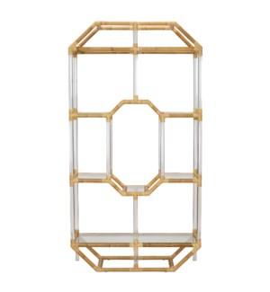 Sea Cliff Etagere