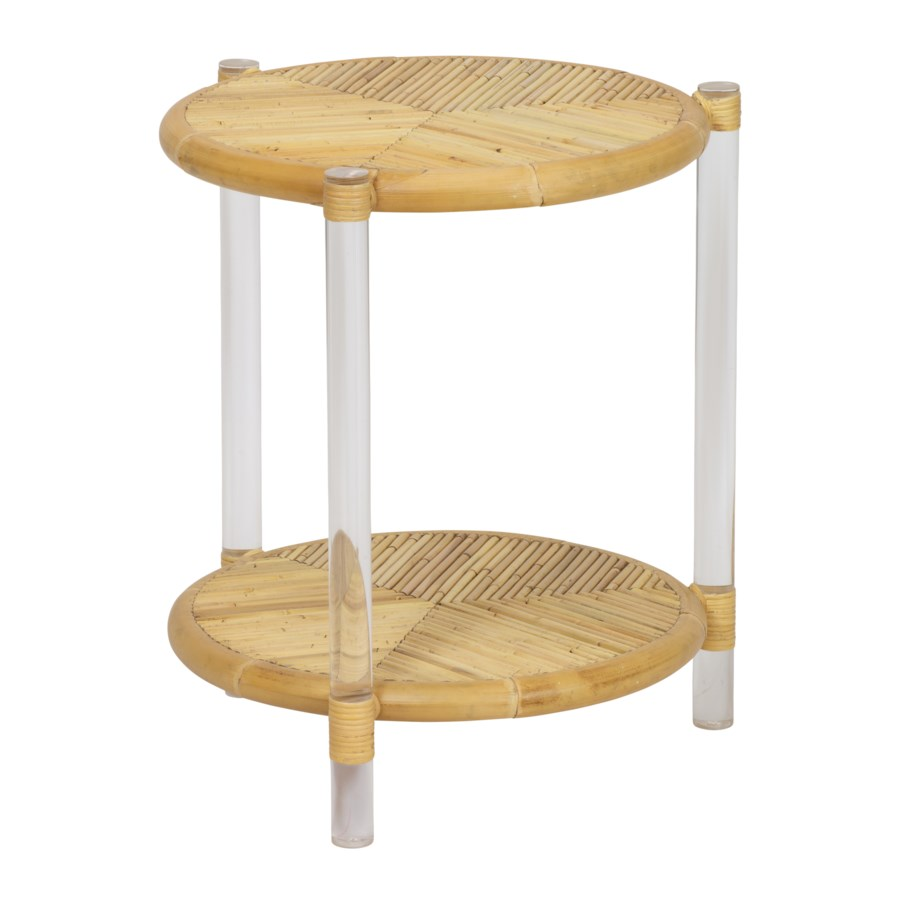 Sea Cliff Side Table