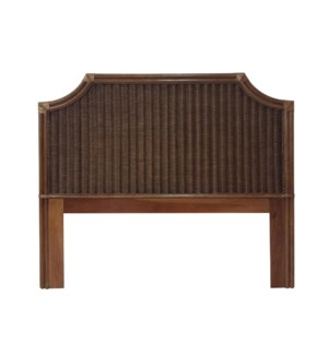 Sheridan King Headboard in Cinnamon