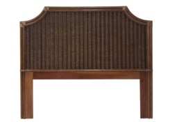 Sheridan Queen Headboard - Cinnamon