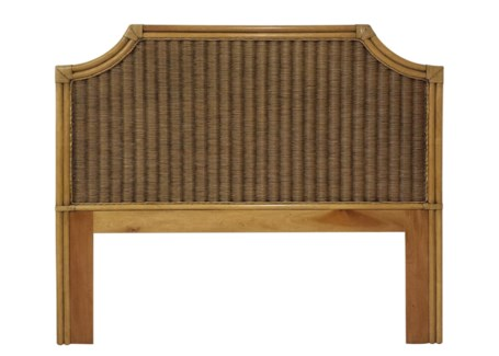 Sheridan Queen Headboard in Nutmeg