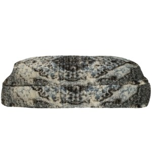 Sonora Pillow Daybed in Blues