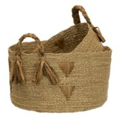 Sonora Nesting Baskets