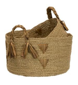Sonora Nesting Baskets