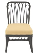 Sona Side Chair in Clove