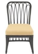 Sona Side Chair - Clove