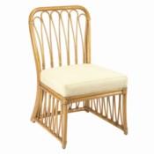 Sona Side Chair in Nutmeg