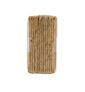 Jute Sample in Natural