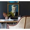 William Morris Portrait