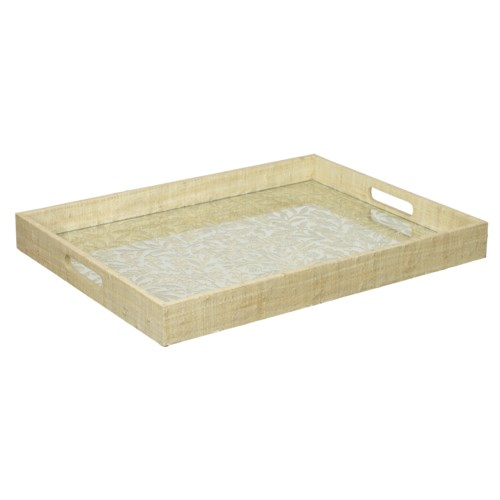 Acorn Tray in Natural