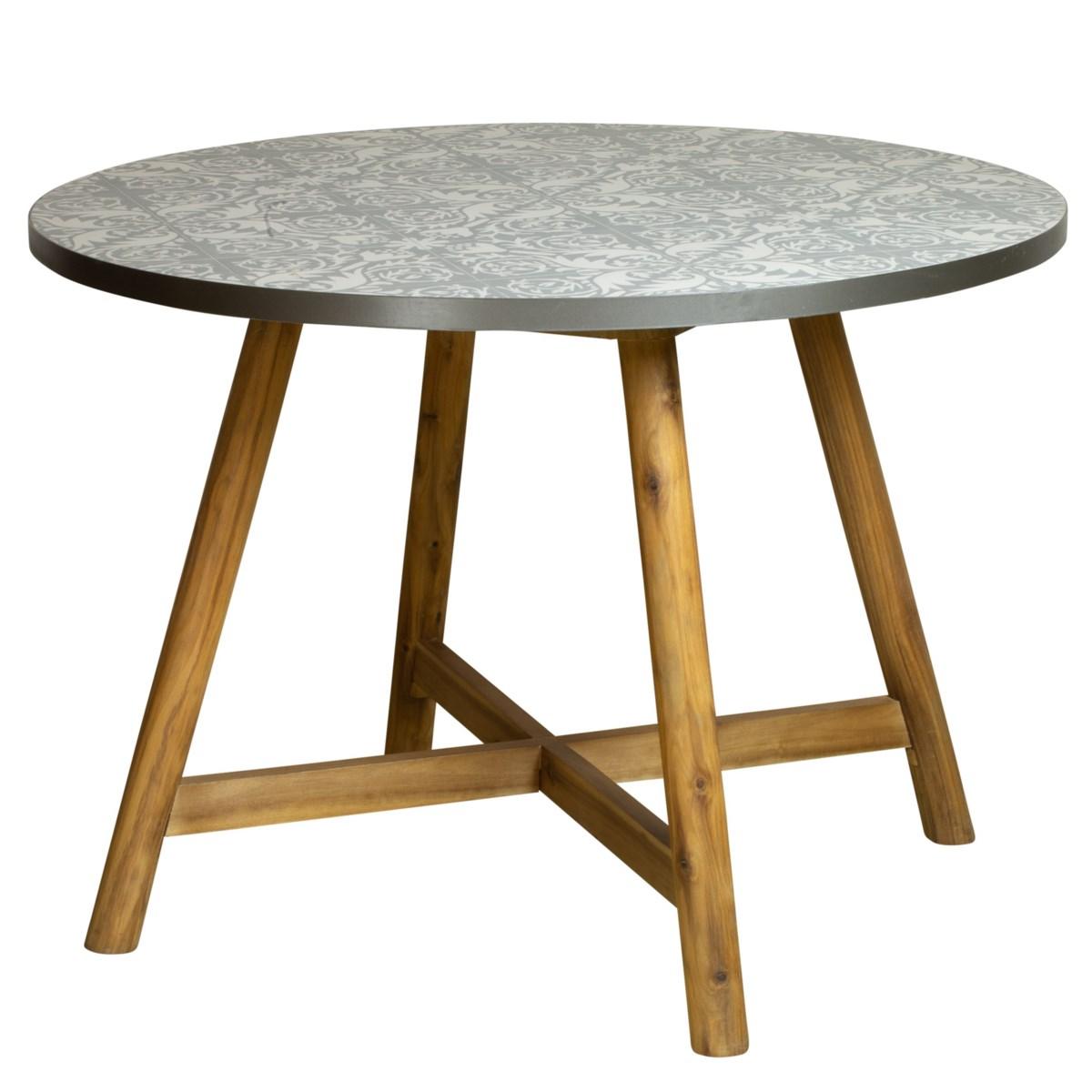 Florus Bistro Table