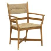 Kelmscott Arm Chair in Natural