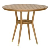 Kelmscott Bistro Table in Natural