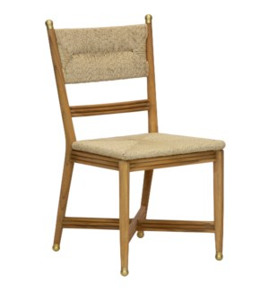 Kelmscott Side Chair in Natural