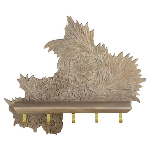 Marigold Wall Shelf