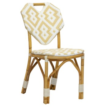 Orkney Side Chair in Natural