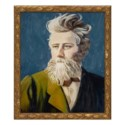 William Morris Portrait