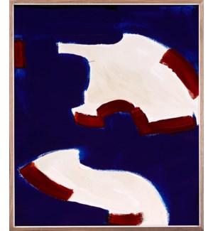 Zoe Bios - Majorca 1 Painting