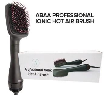 ABAA PROFESSIONAL IONIC HOT AIR BRUSH