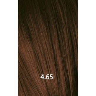 YE COLOR 4.65 RED MHG BROWN 100ML