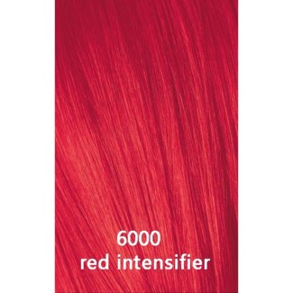 YE COLOR 6000 RED INTENSIFIER 100ML