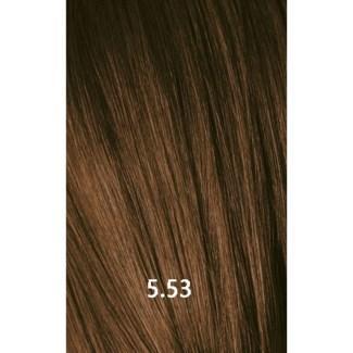 YE COLOR 5.53 LIGHT MHG GOLDEN BROWN 100ML