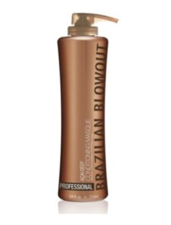 BRAZILIAN BLOWOUT DEEP CONDITIONING MASQUE 24OZ