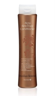 BRAZILIAN BLOWOUT ANTI-FRIZZ CONDITIONER 12OZ