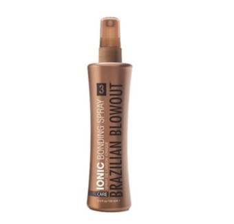 BRAZILIAN BLOWOUT - IONIC BONDING SPRAY - 3.3OZ