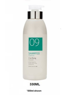 BIOTOP 09 CLEARIFYING SHAMPOO 330ML