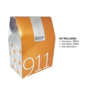 BIOTOP QUINOA 911 XMAS GIFT SET//HD'18